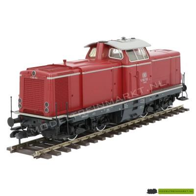 Märklin Diesellocomotief V100 uit set 55721