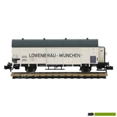 83 8307 K Fleischmann Bierwagon LöwenBräu München