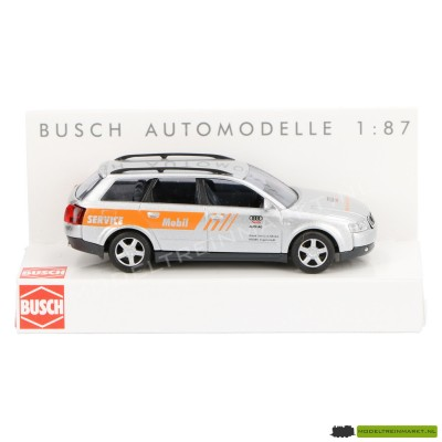 49258 Busch Audi A4 Avant