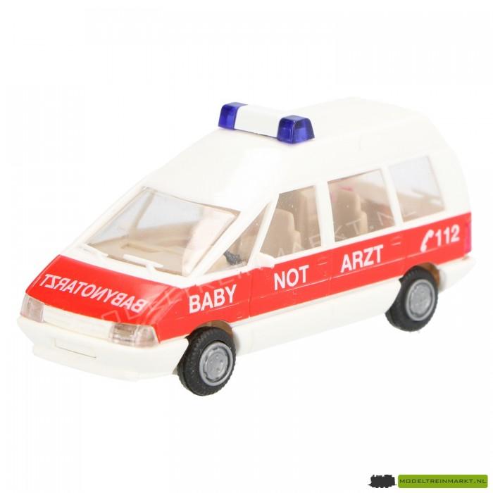 45520 Busch Renault Espace Baby Notartz