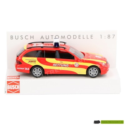 49460 Busch Mercedes-Benz E-Klasse