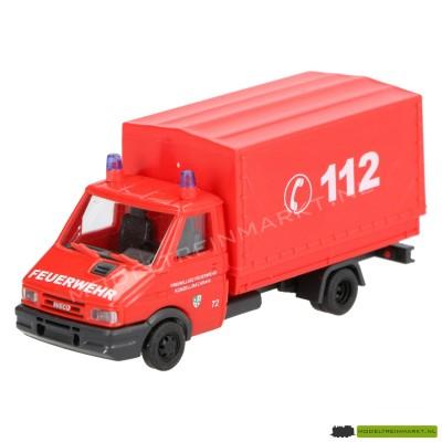 47972 Busch Iveco Daily Feuerwehr