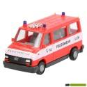 43294 Busch Fiat Ducato Feuerwehr Ulm