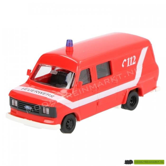 42406 Busch Ford Transit Feuerwehr