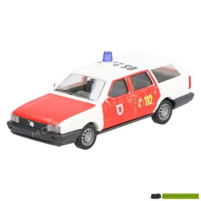 48110 Busch VW Passat Feuerwehr