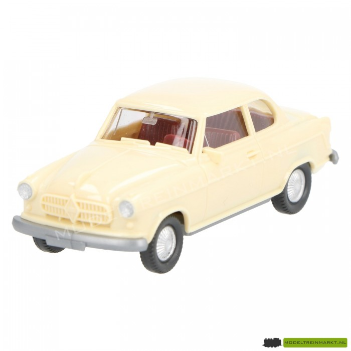 823 02 13 Wiking Borgward Isabella