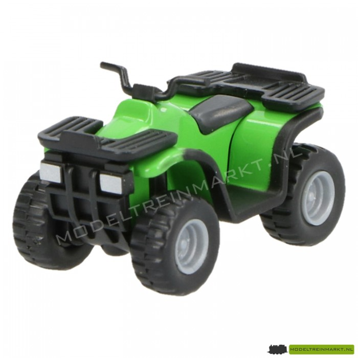 023 02 Wiking All Terrain Vehicle