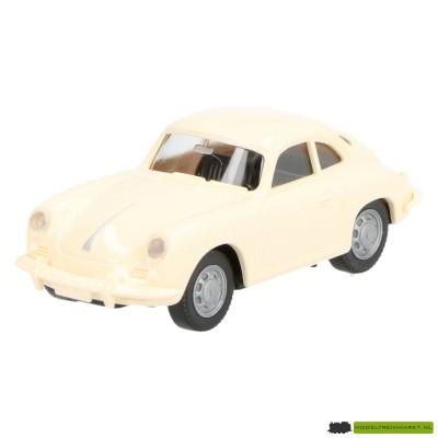 814 01 22 Wiking Porsche 356 Coupé