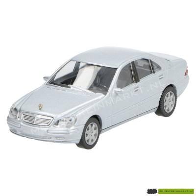159 01 24 Wiking Mercedes Benz S 500