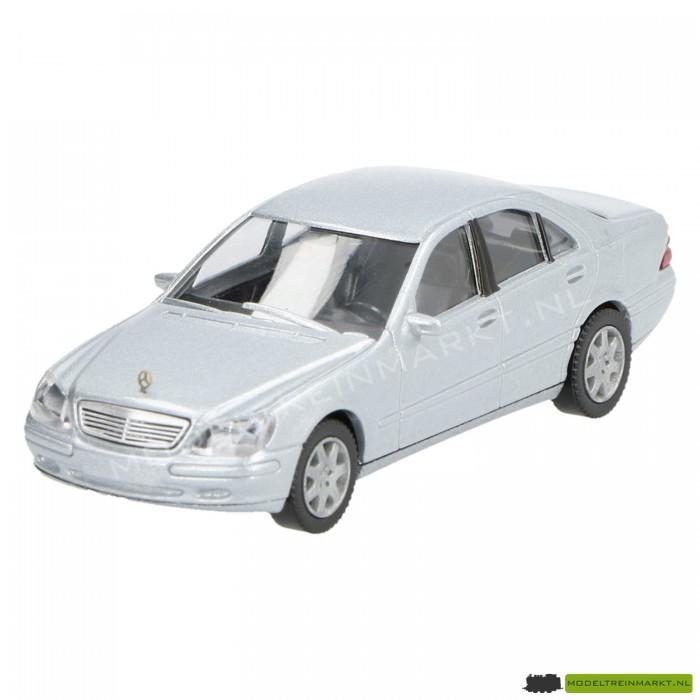 1590124 Wiking Mercedes Benz S 500