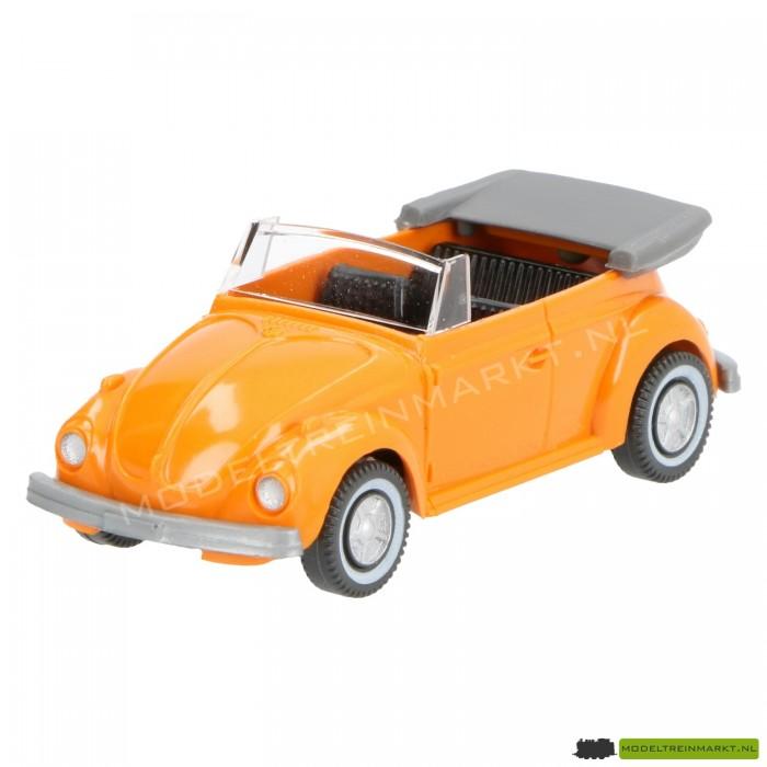 802 02 14 Wiking VW Käfer Cabriolet