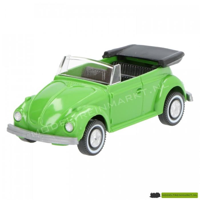 802 03 14 Wiking VW Käfer Cabriolet