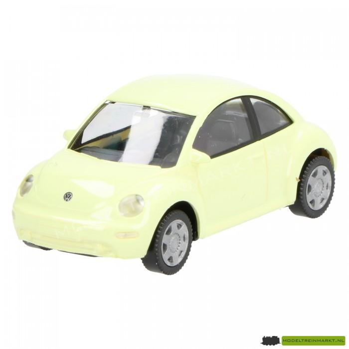 035 02 24  Wiking VW New Beetle