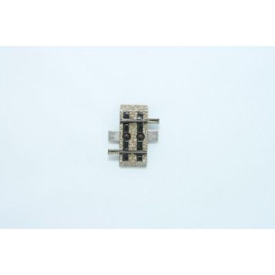 5210 M-rail recht 16 mm