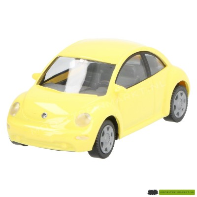 035 12 24 Wiking VW New Beetle
