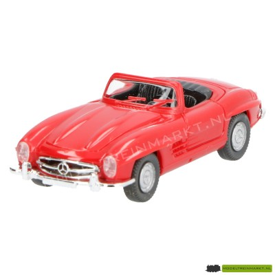 834 02 20 Wiking MB 300 SL Roadster