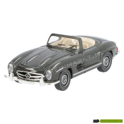 834 06 24 Wiking MB 300 SL Roadster