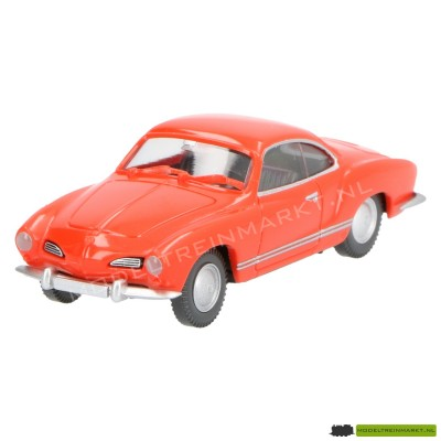 805 03 23 Wiking Karmann Ghia Coupé