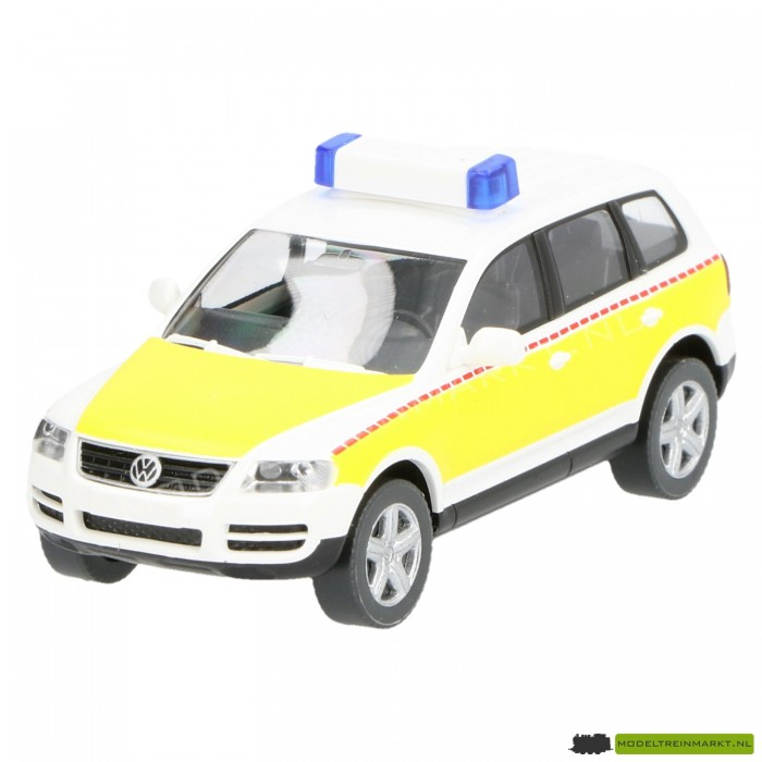071 11 32 Wiking rettungsfahrzeug - VW touareg