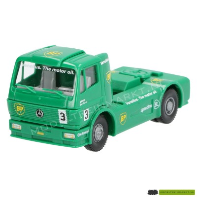 441 62 Wiking Race truck MB, BP