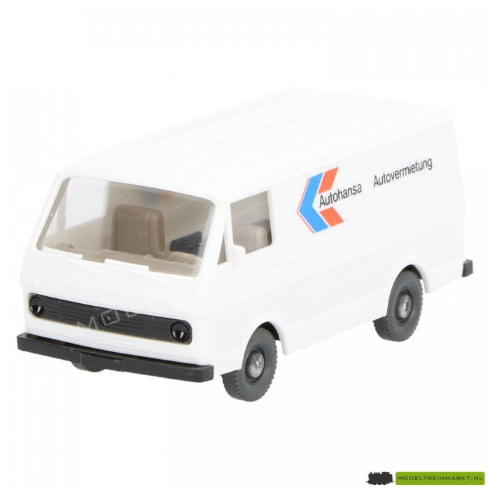 18300/1 Wiking VW-LT kastenwagen