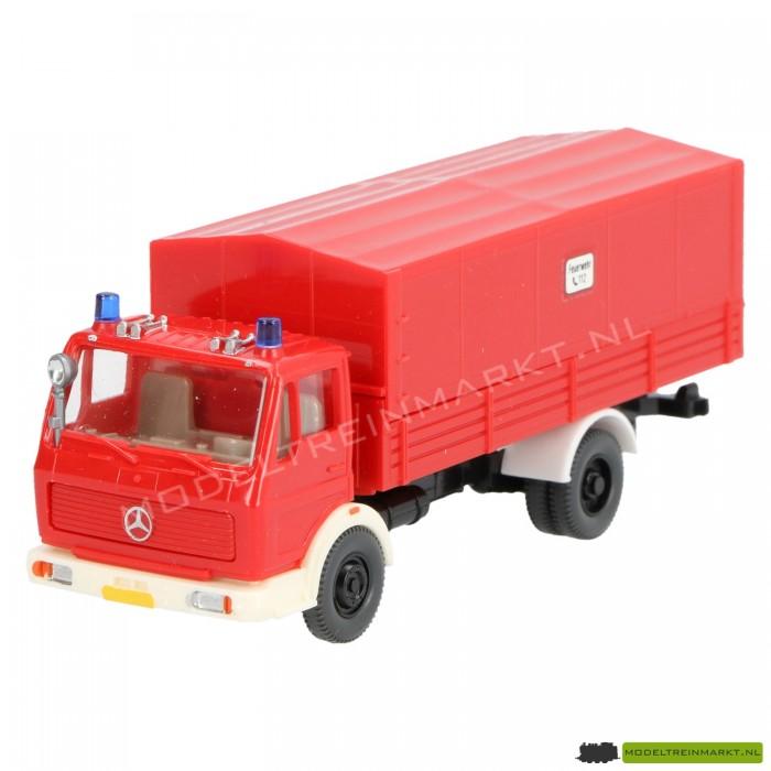 20628 Wiking MB 1617 Feuerwehr LKW