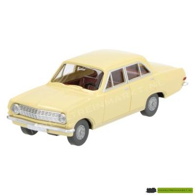 847 01 27 Wiking Opel Rekord A