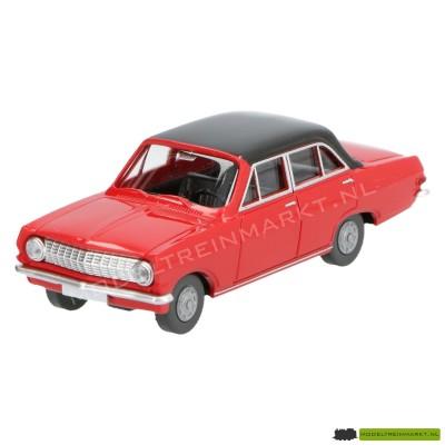 847 03 28 Wiking Opel Rekord A