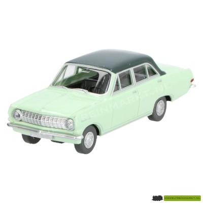 847 05 28 Wiking Opel Rekord A
