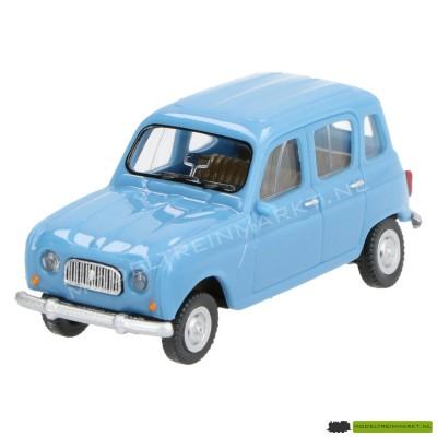 0224 01 Wiking Renault R4