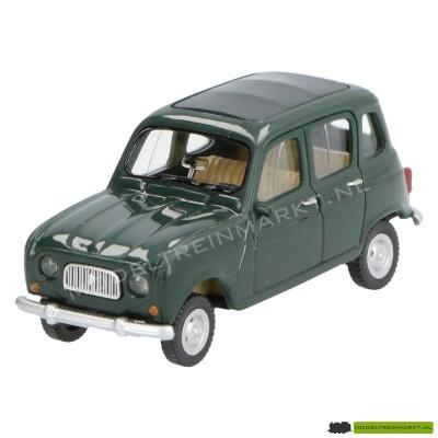 0224 02 Wiking Renault R4