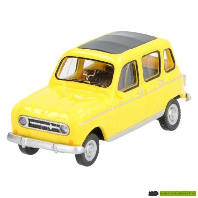 0224 48 Wiking Renault R4
