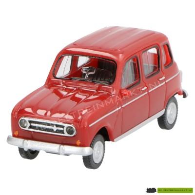 0224 49 Wiking Renault R4