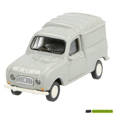 0225 01 Wiking Renault R4 Bestelauto