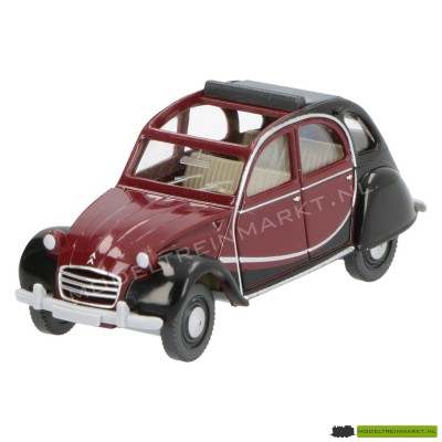809 09 23 Wiking Citroën 2 CV