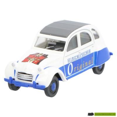 0809 12 Wiking Citroën 2 CV