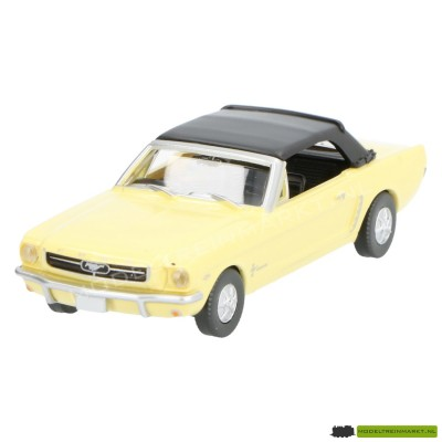 0205 99 Wiking Ford Mustang Cabriolet