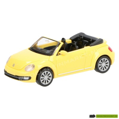 0028 01 Wiking VW The New Beetle Cabrio