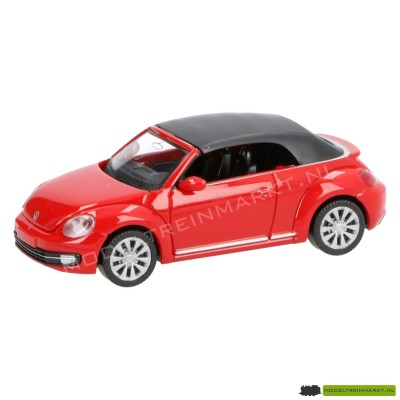 0028 49 Wiking VW The New Beetle Cabrio