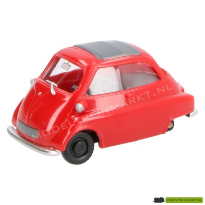 808 02 22 Wiking BMW Isetta 3-Rad