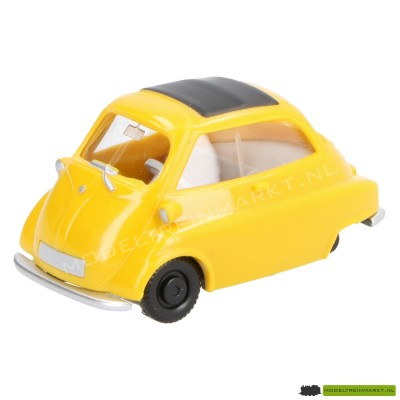 808 06 22 Wiking BMW Isetta