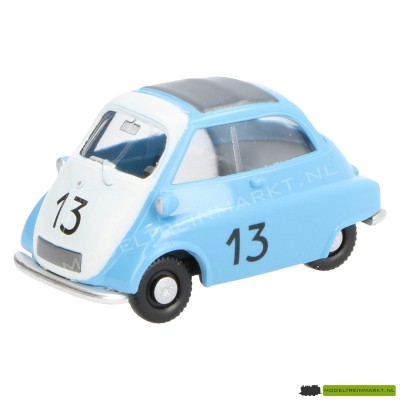 808 03 Wiking BMW Isetta 4-rad