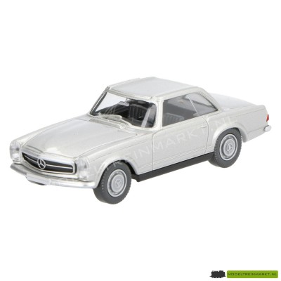 834 37 26 Wiking MB 280 SL Coupé