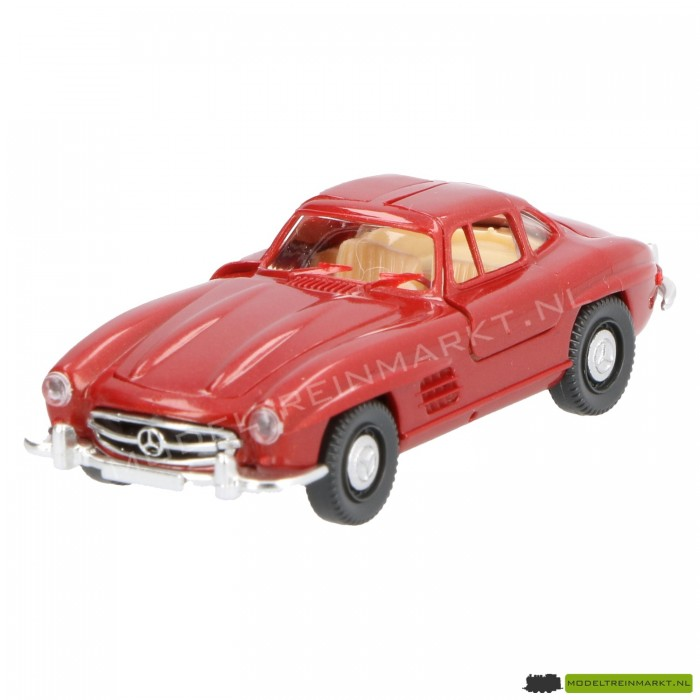 833 03 25 Wiking MB 300 SL Coupé