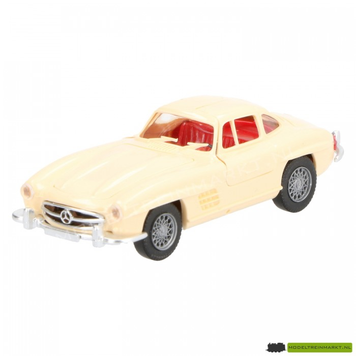 833 02 25 Wiking MB 300 SL Coupé