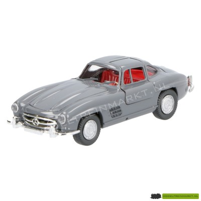 833 01 25 Wiking MB 300 SL Coupé
