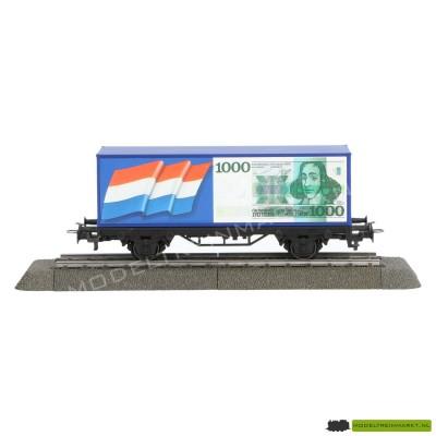 84568 Märklin Wagon Nederland