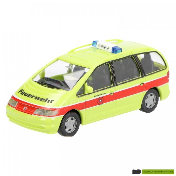 601 02 Wiking VW sharan Feuerwehr
