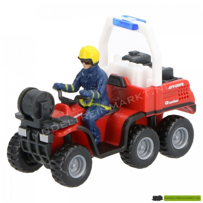 600 07 30 Wiking ATV (rosenbauer)