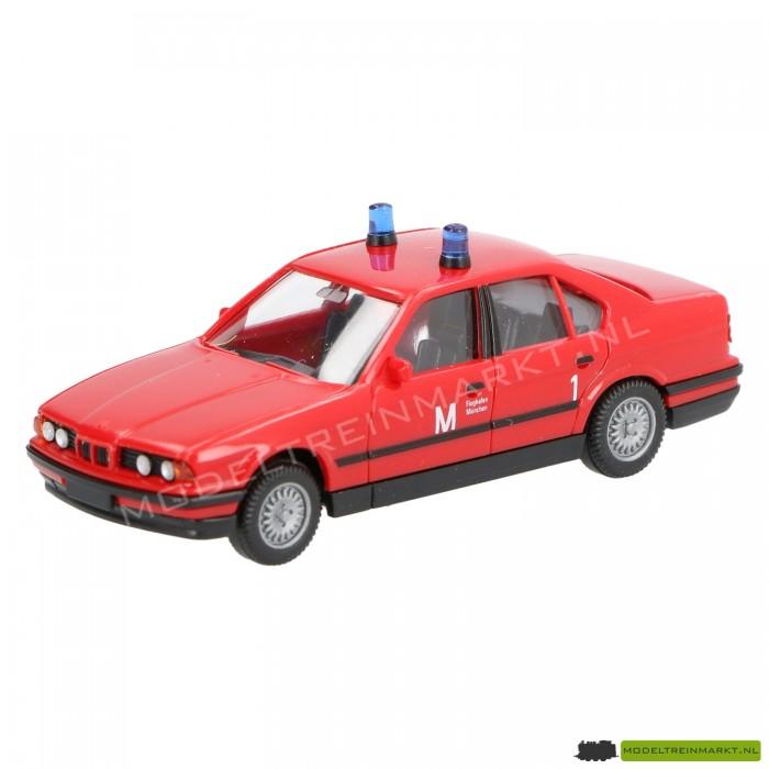 600 03 22 Wiking Feuerwehr ELW (BMW 520i)